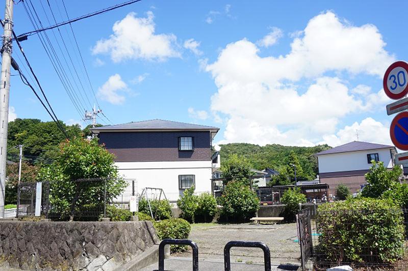 徳倉アパート村公園