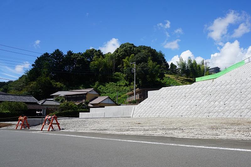 三島市徳倉D区画