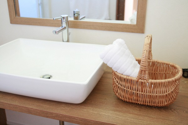 8.洗面所インテリアにこだわろう。心地良くおしゃれな空間づくりのポイント_1