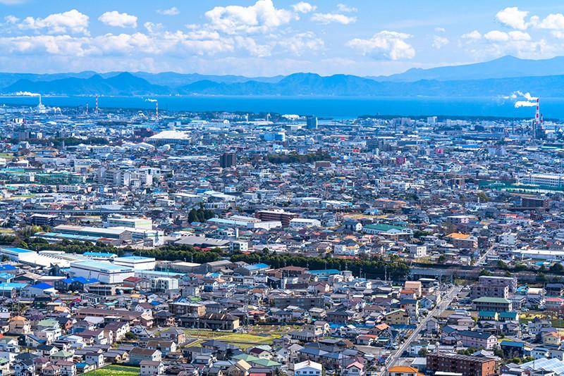 静岡県富士市今井は住みやすい?!住まいの情報