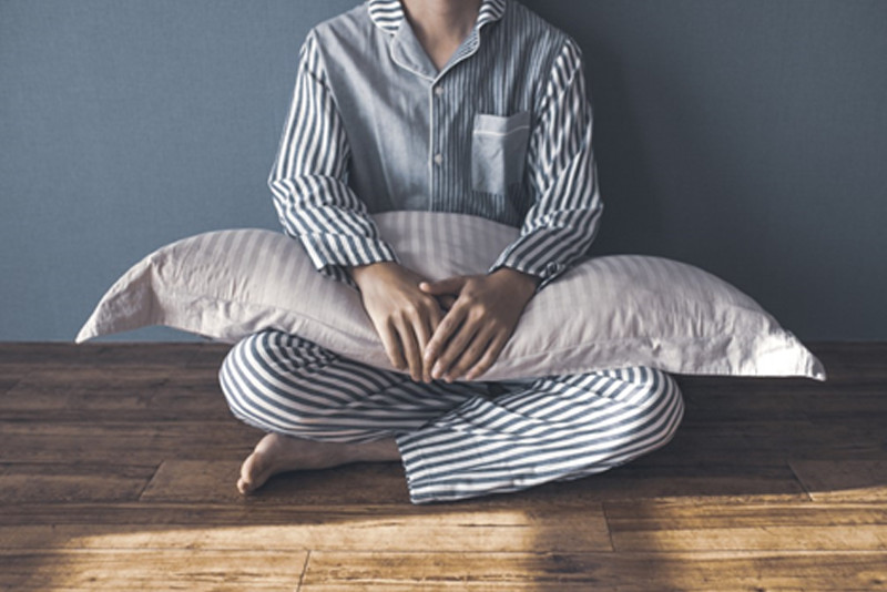 心地よい眠りを誘う寝室の作り方
