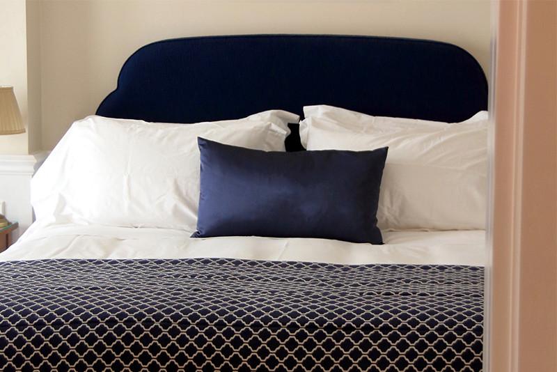 快眠のためのかけ布団カバーの選び方
