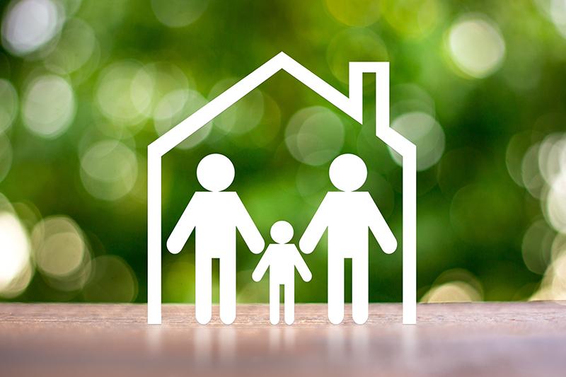 家族構成やそれぞれのライフスタイルにあっているかどうか