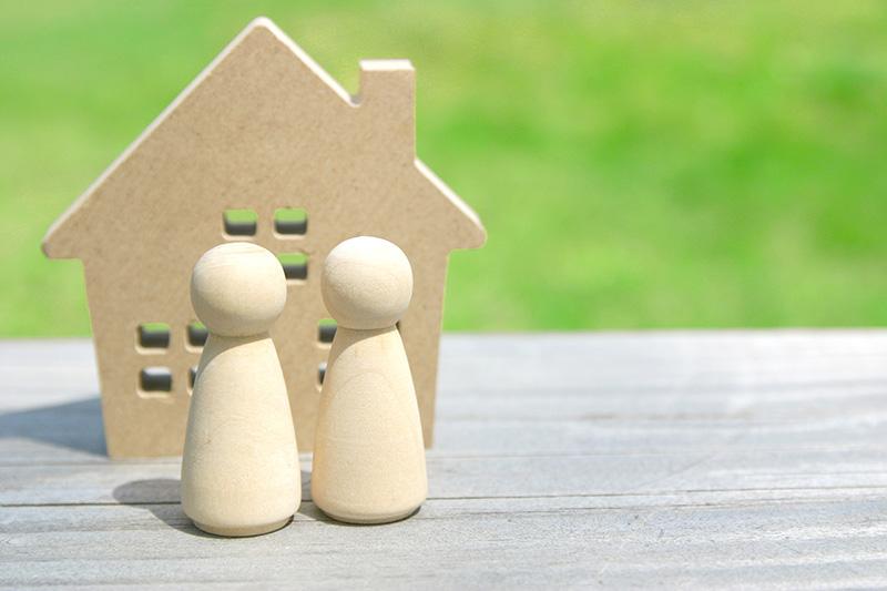 夫婦で住宅ローンを組む前に知っておきたい借入方法3パターン