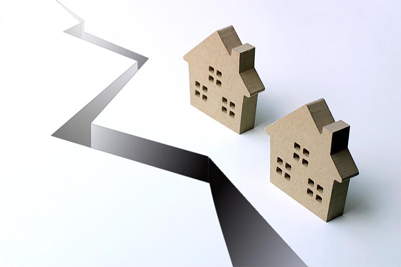 地震に備えた家づくり